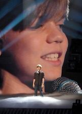 RONAN PARKE UNSIGNED PHOTO - 4987 - SINGER