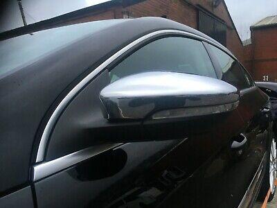 CC 2012-2016 DOOR WING MIRROR DRIVER SIDE RIGHT VW PASSAT CC 2008-2012