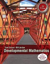 Developmental Mathematics: Prealgebra, Elementary Algebra, and Intermediate Alge
