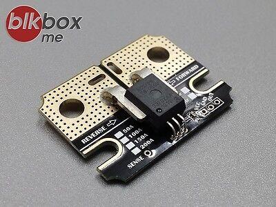 50A/100A/150A/200A Bi/Uni AC/DC Current Sensor Module (arduino compatible)