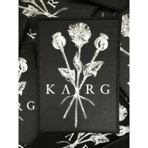 Karg-Poppy-Patch-Ellende-Harakiri-for-the-sky-Anomalie