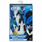Hasbro E6483 Power Rangers Lightning Collection in Space Psycho Blue Ranger Figure