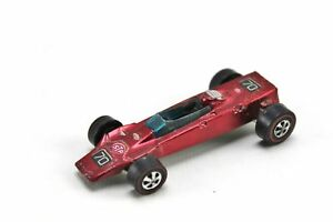 5ba1647ae1dc Image is loading 1969-Lotus-Turbine-Red-Redline-Hot-Wheels-Diecast-
