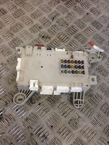 s l300 2002 saloon lexus ls 430 ls430 interior fuse box fusebox 82730 ls430 fuse box at creativeand.co