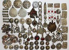 DIY-Kuchi Tribalmix, Tribal-Buttons, 201 g Tribalzubehör, Mischung Nr. 10