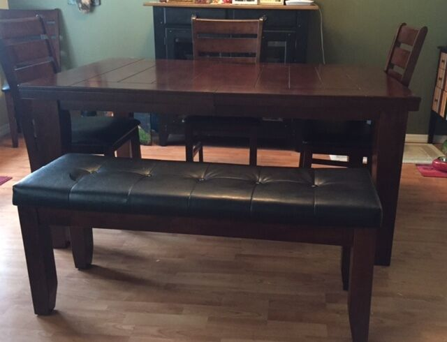 Dining Room Table And Chairs For Sale Online Ebay