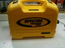 Spectra LL300 replacement laser level case Q103345