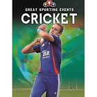 Cricket by Clive Gifford (Paperback, 2016)