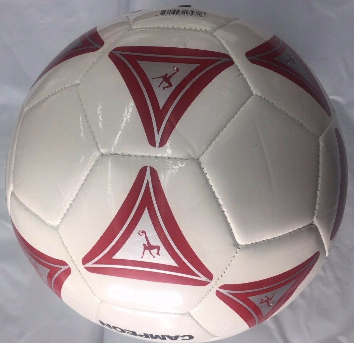 Lot Of 50 Soccer Ball Official Größe Größe Größe 5 & Weight 32 Panels Good For Practice 992030