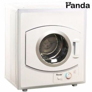 Panda Compact Apartment Size Portable Dryer 8 8lbs 2 65cu