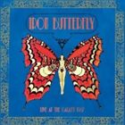 Live at The Galaxy 1967 Iron Butterfly 0741157181227