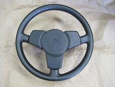 Porsche 911 SC Custom Padded Steering Wheel - NEW Leather