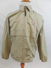 Chaps Ralph Lauren Sand Golf Jacket Men's Small