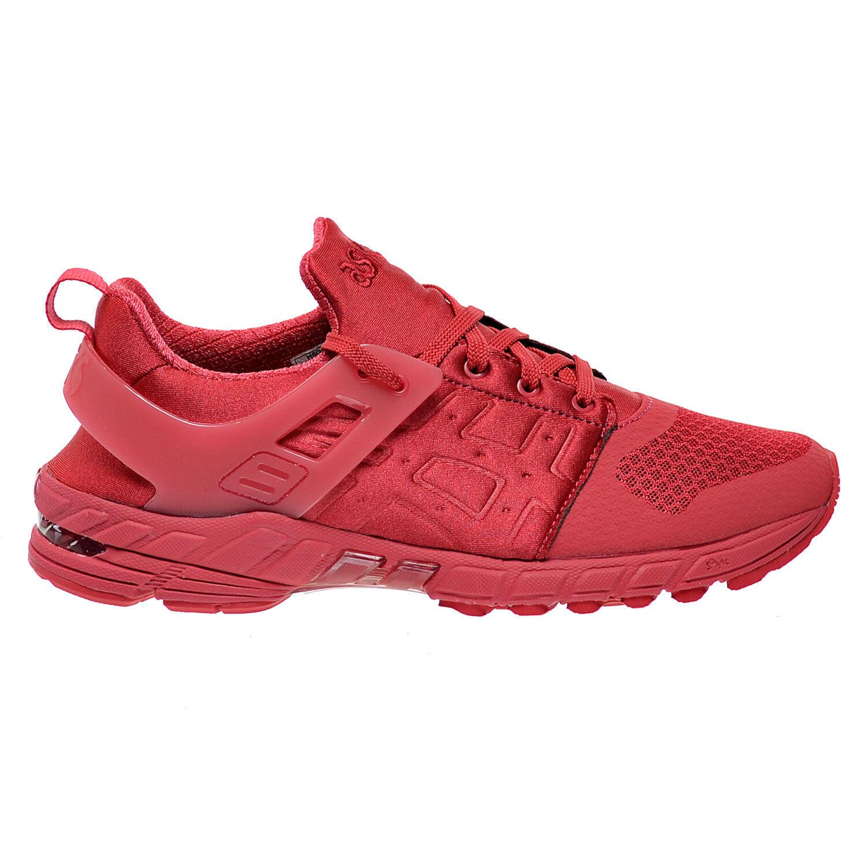 Asics Huarache GT-DS Men's Shoes Huarache Asics Classic Red/Classic Red h6g3n-2323 1098a0