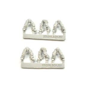 SPACE-WOLVES-Sons-of-thor-legs-NEW-40K-Kromlech-wolf-guards