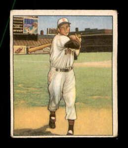 1950-Bowman-16-Roy-Sievers-VG-VGEX-RC-Rookie-401264