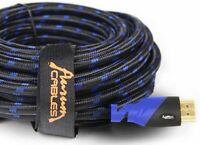 Aurum 30 FT HDMI Cable High Speed Premium 1.4 1080P Male HDTV PS3 DVD LCD xBox