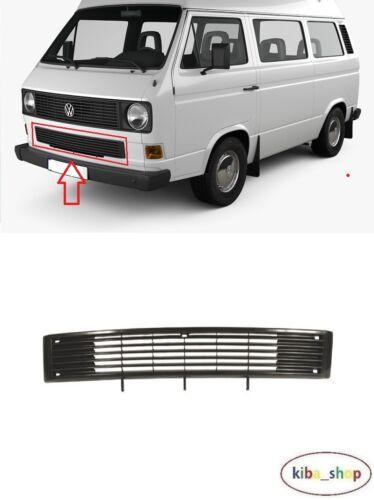 VOLKSWAGEN Transporter T3 1979-1992 Nuevo Frontal Inferior Centro Grille Grill