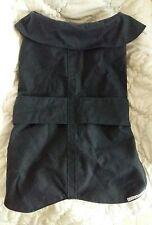 Mutts & Hounds Waxed  Jacket Dog Coat  Large RRP £58 New