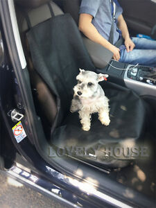 Pet Disposable Car Seat Cover for Cars SUV Dog Front Seat Protector 7849717953048