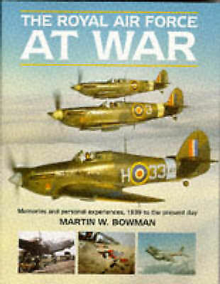 1 of 1 - The Royal Air Force at War: Memories and Personal Experiences, 1939 to the Prese