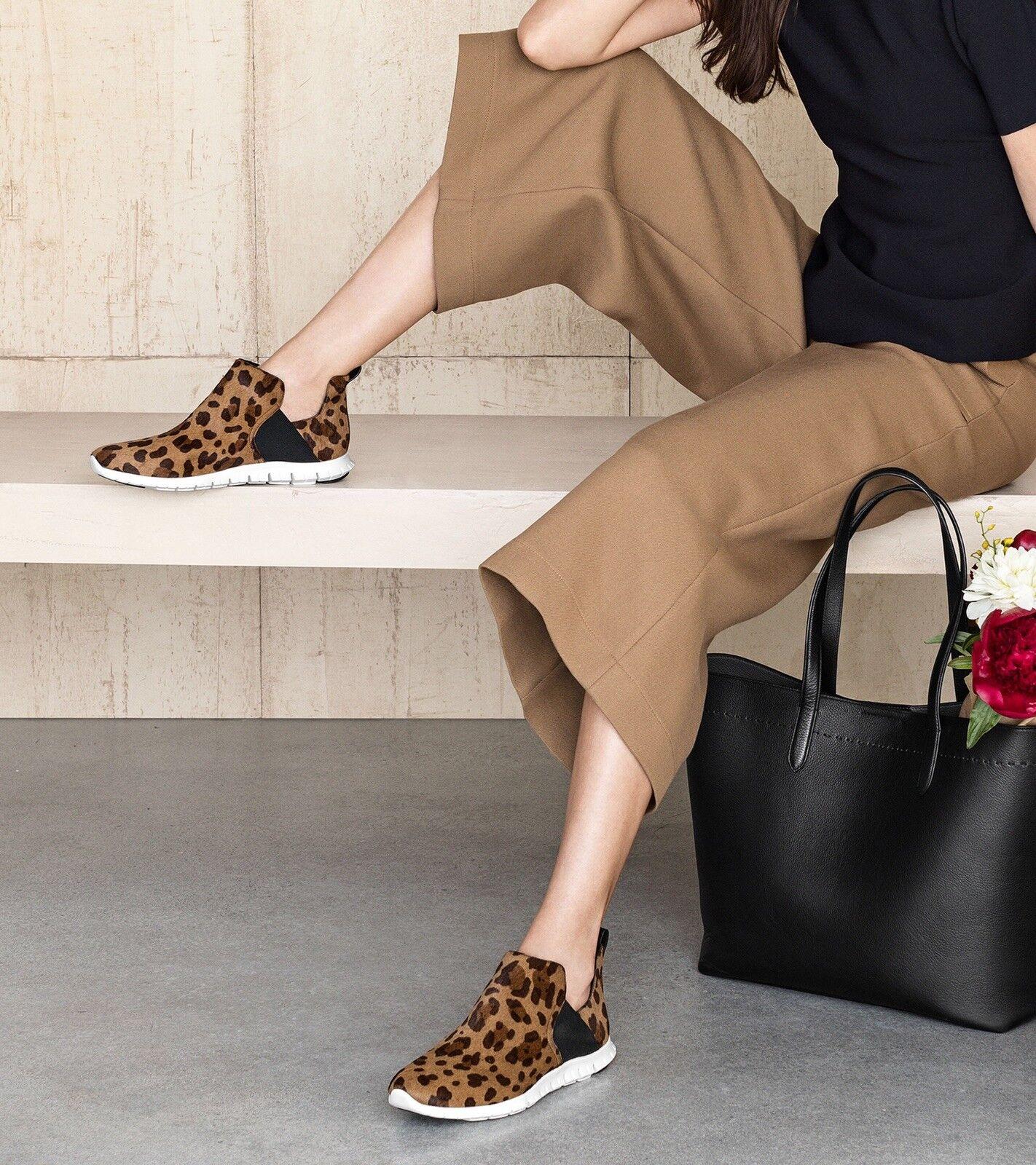 Cole Haan para mujer zerøgrand Slip-on botaie botaie botaie Ocelot impresión tamaño 11  tienda de venta en línea