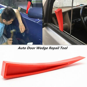 Nylon Automotive Hands Tool Fit Window /& Door Enlarger Wedge Repair Panel Beater