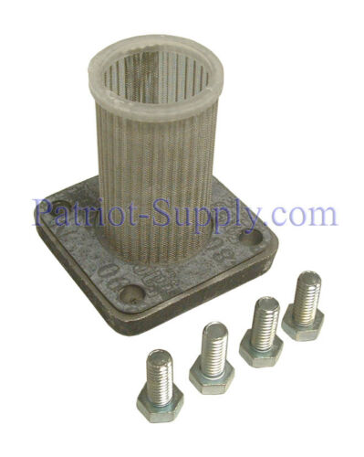 STRAINER BASKET REPLACES MCDONNELL MILLER.-SA101-38 347100-USED IN: 47 51 10