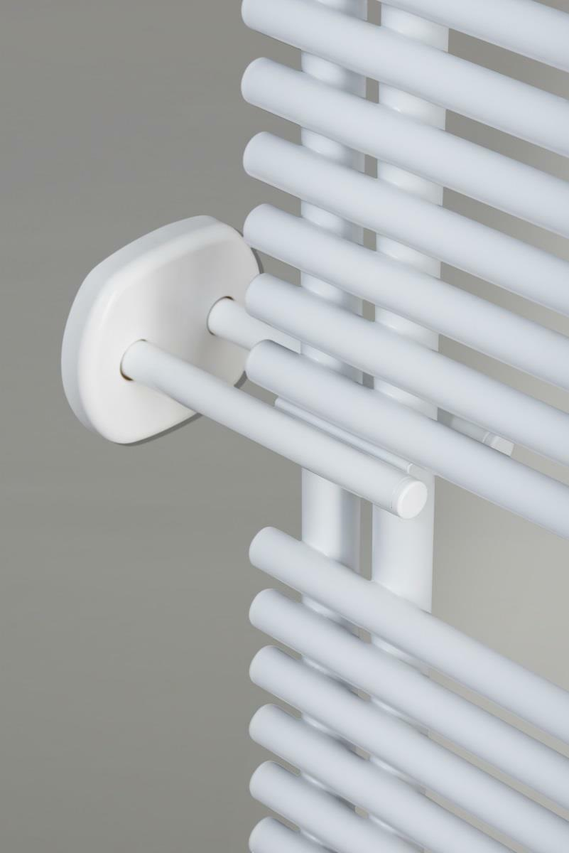 Ximax Design-Heizkörper Zubehör Anschlussarmaturen Raumteiler-Set Helene weiss weiss weiss b629dd