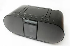 Sony ZSS4IP 30-Pin  Boombox w/ Dock for iPod® and iPhone