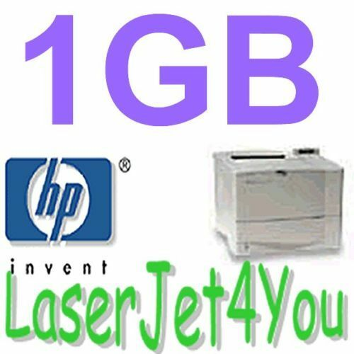 1GB Printer MEMORY 4 Lexmark X652 X654 X656 X658 X734
