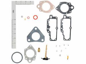 159001 Walker Products Carburetor Repair Kit New for Chevy Chevrolet Corvette 53