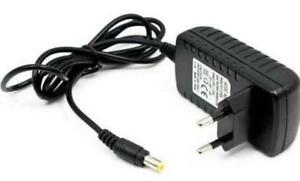 STECKER-NETZGERAT-Adapter-2A-12V-Trafo-2000-mha-LED-Netzteil