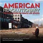 American Revolutionary: The Evolution of Grace Lee Boggs [Original Motion Picture Soundtrack] (2014)