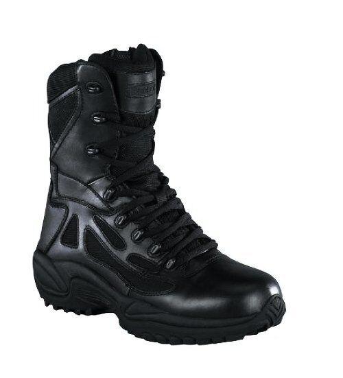 Reebok Reebok Reebok Work  Mens Rapid Response RB8877 Safety Stiefel- Pick SZ Farbe. 355dc2