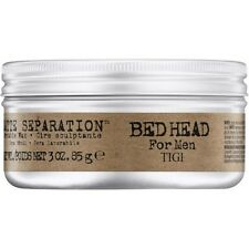 TIGI Bed Head for Men Matte Separation Wax 3oz - NEW