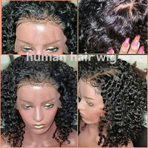 Details about Brown hair color Glueless Human