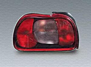 Rear Tail Stop Light Lamp Right Side for Fiat Marea 1996-2002
