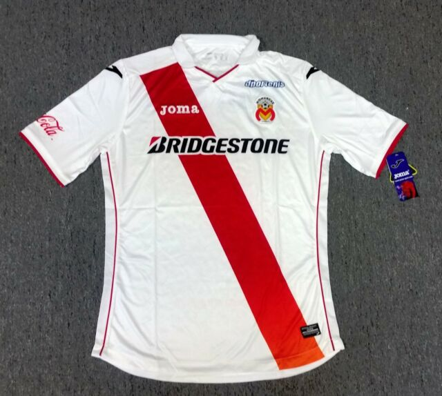 Authentic Official Joma Monarcas Morelia Home Jersey Kids