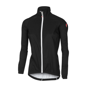 Castelli Emergency W 4517538010 ROPA MUJER CHAQUETAS IMPERMEABLES