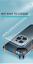 miniatura 14 - CUSTODIA per iPhone 13 12 Pro Max Mini 11 Cover TPU + Pellicola VETRO Temperato