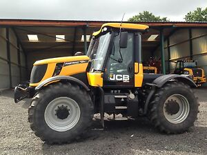 jcb 3200 3230 tier 4 fastrac workshop service repair manual ebay rh ebay com JCB Digger JCB Equipment