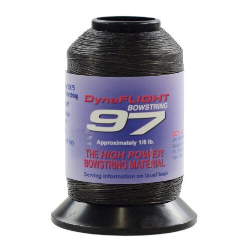 Sehnengarn Bogenschießen Bogensport Zubehör Sehnen BCY Dynaflight 97 1/8 lbs