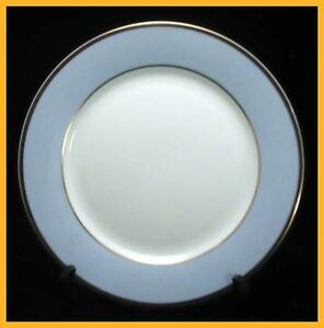 Royal-Doulton-Daily-Mail-Bruce-Oldfield-10-1-4-Inch-Dinner-Plates-NEW-1st