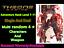 miniatuur 92 - Genshin Impact [NA] Starter Account Eula KoKomi Xiao Venti Baal HuTao Yoimiya