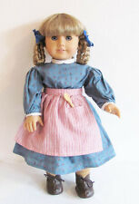 Retired American Girl Doll KIRSTEN LARSON Pleasant Company - Extra Nice!