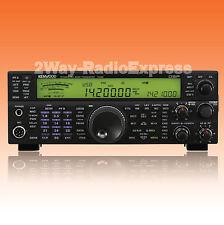 KENWOOD TS-590SG HF/50 MHz SPECIAL 140 WATT VERSION with IF DSP! Unlocked TX!!