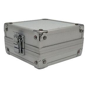 Tattoo machine carrying case travel equipment gun supply for Tattoo machine case