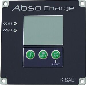 KISAE-Battery-Charger-Remote-ACRM1201
