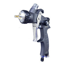 Wtp Mini Pro 12 Hvlp Profesional Spray Gun Clearcolor And Small Surfaces